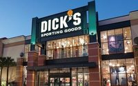 Dick's Sporting Goods hires Paul Gaffney as Chief Technology Officer