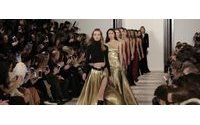 Michael Kors, Ralph Lauren drive Fashion Week social chatter