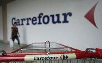 Carrefour : le résultat net est tombé dans le rouge en 2017, prudence pour 2018