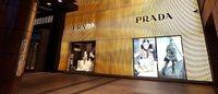 Prada rafforza la presenza a Taiwan e apre un un temporary store a Venezia