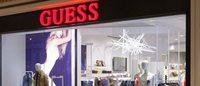 Guess inaugura nueva tienda en Barcelona