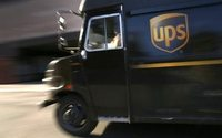 UPS announces U.S. rate hikes, new peak surcharges for 2018