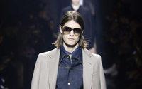 Dunhill s'associe à Kering Eyewear, et intègre la Chambre Syndicale de la Mode Masculine