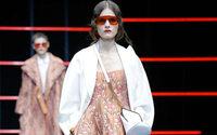 Milano: cresce numero di imprese e addetti coinvolti nella Fashion Week