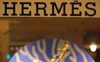 Hermès s'offre une année record à plus de 5,5 milliards d'euros