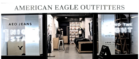 "American Eagle opens ""One Night Stand"" pop-up in Shoreditch"