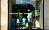 Vilebrequin célèbre sa ligne femme dans un espace éphémère parisien