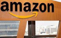 Amazon taps Casino over Brazil electronics chain on Latin America advance