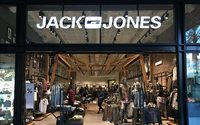 Jack & Jones expands its retail presence in Barcelona with new store