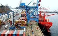 Las exportaciones de la confección se elevan un 15,9% en noviembre