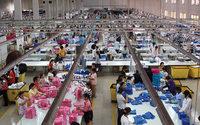 Cambodge : évanouissements massifs dans les usines VF Corp, Nike, Asics et Puma