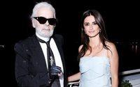 Penélope Cruz é a nova embaixadora da Chanel