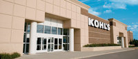 Kohl's same-store sales increase and shares rise