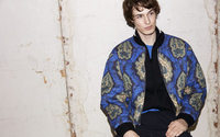 Isabel Marant, over a seven-hour lamb, launches menswear