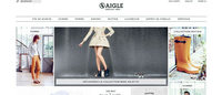 Aigle revoit son identité en ligne
