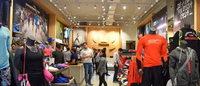 Chile: Crecen la ventas de indumentaria deportiva