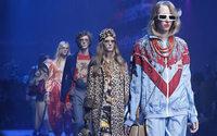 Die sprudelnde Fashion Week Mailand markierte die Rückkehr der Weiblichkeit