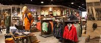 O'Neill ouvre son premier magasin à Biarritz