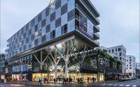 Metz : le centre commercial Muse prend son envol