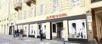 Robe di Kappa inaugura a Torino il flagship store ad alta tecnologia