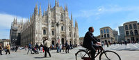 Milan retrouve des couleurs avec l'Expo en ligne de mire
