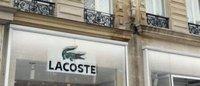 Il coccodrillo Lacoste diventa svizzero al 100%