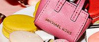 Финансовые результаты Michael Kors