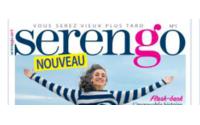 Serengo : un magazine dédié aux femmes de plus de 50 ans