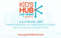 Gli organizzatori del Playtime lanciano un nuovo salone a Las Vegas