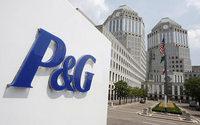 Procter & Gamble : le bénéfice trimestriel bat de peu le consensus