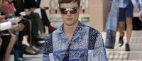 Collections masculines: road trip chic aux Etats-Unis avec Vuitton