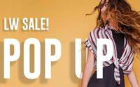 Legacy inaugura nueva pop up store en Buenos Aires