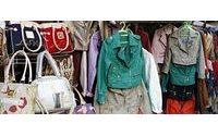 Seis detidos pela PSP em feiras em Matosinhos por contrafação