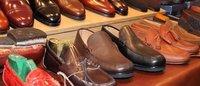 Varias firmas de calzado de Cavex participarán en las ferias del Reino Unido