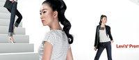 Levis市场占有率下降至14% 或不再是时尚潮流引领者