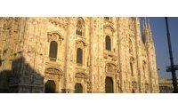 "Eataly sostiene ""International Patrons of Duomo di Milano"""