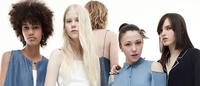 Campanha Zara: referências para mix em denim
