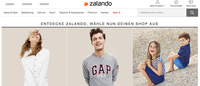 Zalando struggles with its payment methods