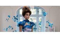 Intel investe na tecnologia vestível para alta-costura com o Butterfly Dress