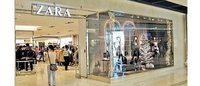 Zara abre sus puertas en Asunción