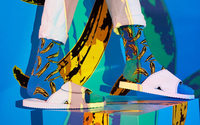 Happy Socks pays tribute to Andy Warhol with limited-edition capsule