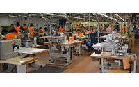 Empresa de confeções em Castelo Branco dá incentivos de natalidade