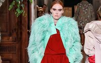 Valentino enters fantasy terrain, trumpets for inclusivity