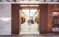 Heron Preston sulle tracce di Off-White?