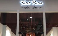 Toni Pons desembarca en Colombia con una tienda en Barranquilla