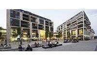 Shoppingzentrum Milaneo erhält Auszeichnung für Nachhaltigkeit