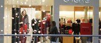 三个月内连续 5家美国服装零售品牌宣告破产