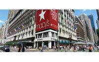 USA: les grands magasins Macy's ferment des boutiques et licencient