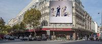 Le groupe Galeries Lafayette lance son accélérateur de start-up