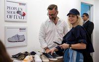 Superga Argentina lanza una colección cápsula con Jessica Trosman
